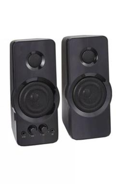BlackWeb 2.0 Powerful Speaker System
