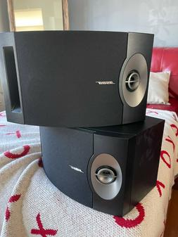 Bose - 201 Series V Direct/Reflecting Speaker System - Black