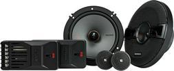 "Kicker 44KSS6504 6.5"" 250 Watt Car Audio Component Speakers"