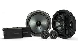 KICKER 46CSS654 6.5 inch Component Speaker System