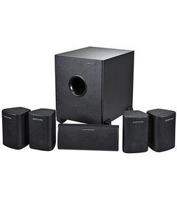 5.1 Speaker Home Theater Surround Sound System 5 Satellite S