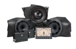 MB Quart 800 Watt STAGE 3 RZR Ride Command Stereo System
