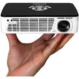 AAXA P300 Pico/Micro LED Projector, WXGA 1280x800 Resolution