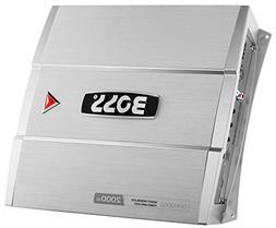 BOSS Audio CHM2000 Chaos 2000-Watt Monoblock, Class A/B 2 to