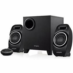 Creative T3250W Wireless 2.1 Bluetooth Speaker System