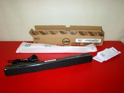 Dell AC511 USB Wired SoundBar