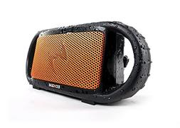 ECOXGEAR ECOXBT Rugged and Waterproof Wireless Bluetooth Spe
