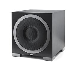 ELAC S10EQ Debut Series 400 Watt Powered Subwoofer by Andrew