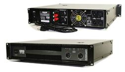EMB Professional 6500W 2CH POWER Amplifier EB6500PRO