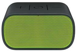 Logitech UE Mobile Boombox Bluetooth Speaker and Speakerphon