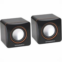 MANHATTAN 2600 Series USB Speaker System