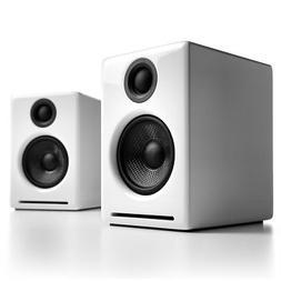 Audioengine A2+ Premium Powered Desktop Speakers - Pair