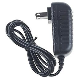 Accessory USA AC DC Adapter for iLive ISP591B Bluetooth iPod