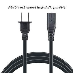 ABLEGRID New AC Power Cord Cable Plug for Bose PS3-2-1 PS3-2