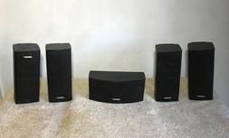 Bose Acoustimass 10 Series V Home Theater Speaker System w/
