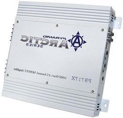 ARCTIC PB717X 2-Channel Car Amplifier