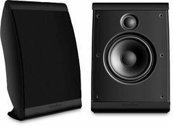 Polk Audio OWM3 WHITE 2 Way Multi Application Speakers New P