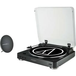 audio technica lp60spbt bk wireless
