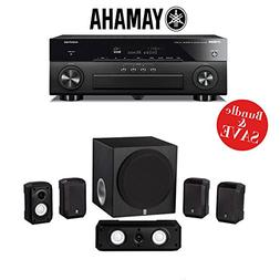 Yamaha AVENTAGE RX-A870BL 7.2-Channel Network A/V Receiver +