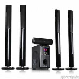 BeFree Bluetooth 5.1 Channel Surroud Sound Speaker System wi