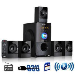 Befree Sound Bfs440 5.1 Channel Surround Bluetooth Speaker S