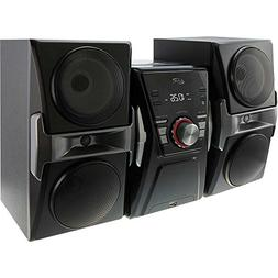 iLive Bluetooth Stereo Music Sound System with Single Disc C