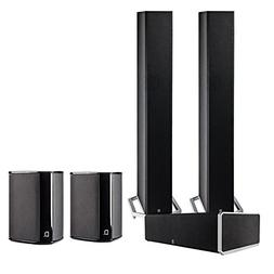 Definitive Technology BP9060 5.0 Tower Speaker Package w/ In