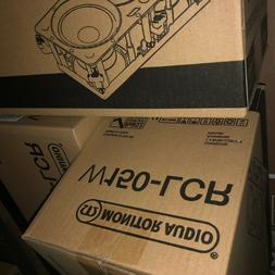 BRANDNEWSEALED Monitor Audio W150-LCR W150LCR In-Wall Speake