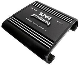Pyle 2-channel 2000 Watts Bridgeable Mosfet Amplifier