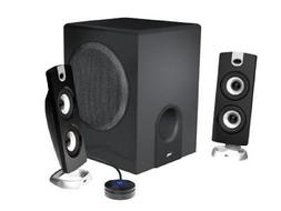 Cyber Acoustics Ca-3602 3 Piece Speaker System