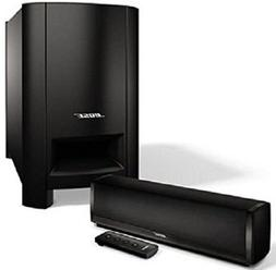 Bose CineMate 10 626596-1110 Home Theater Speaker System