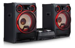 LG CK99 5000W LOUDR Hi-Fi Entertainment System with Karaoke