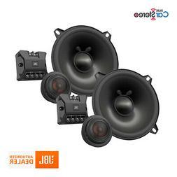 JBL CLUB 5000c 5-14 2-way Component Speaker System
