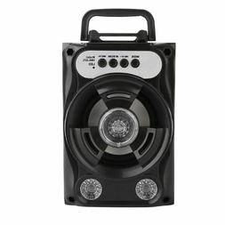 compact speaker large size wireless sound system