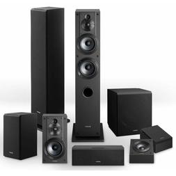 Sony Compelte Speaker System- SSCS3 , SSCS5, SSCS8, SACS9