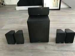 MartinLogan COMPLETE surround / Stereo Speaker System