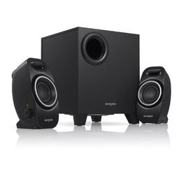 Creative A250 2.1 Multimedia Speaker System, Model: 51MF0420