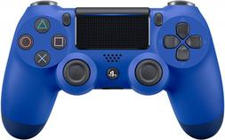 DualShock 4 Wireless Controller for PlayStation 4 - Wave Blu