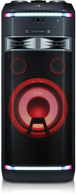 LG OK99 1800 Watt LOUDR Entertainment System