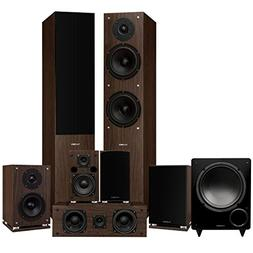 Fluance Elite Series Surround Sound Home Theater 7.1 Channel
