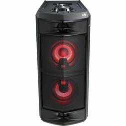 LG FJ5 Bluetooth Speaker System with Lights