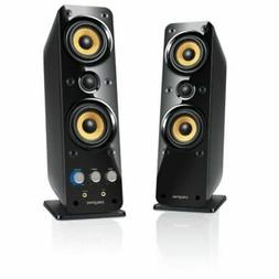 Creative GigaWorks II Series T40 2.0 Speaker System 32W RMS