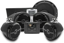 Rockford Fosgate GNRL-STAGE4 400 watt Stereo, Front Lower Sp