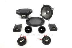 """JBL GT7-5C GT7 Series 270 Watts 5.25"""" 2-Way Car Component Sp"""
