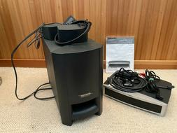 Bose HomeHome Entertainment System 321 GS Series II