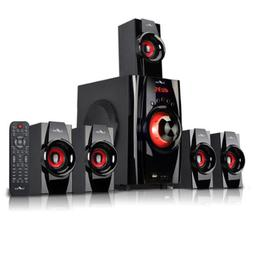 Home Theater System Smart TV Speaker Surround Sound Wireless