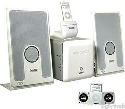I.Sound Harmony by dreamGEAR iPod,PSP,PC,MAC Portable Speake