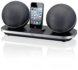 iLive Wireless Portable Speakers for iPod/iPhone - Retail Pa