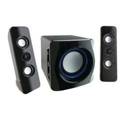 ilive IHB23B Speaker System Bluetooth Wireless 2.1-Channel w