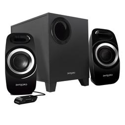 Creative Inspire T3300 51MF0415AA002 25 Watt 2.1 Speaker Sys